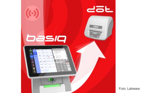 Köln Kasse - Kassensystem Labware Basic Touch Pro